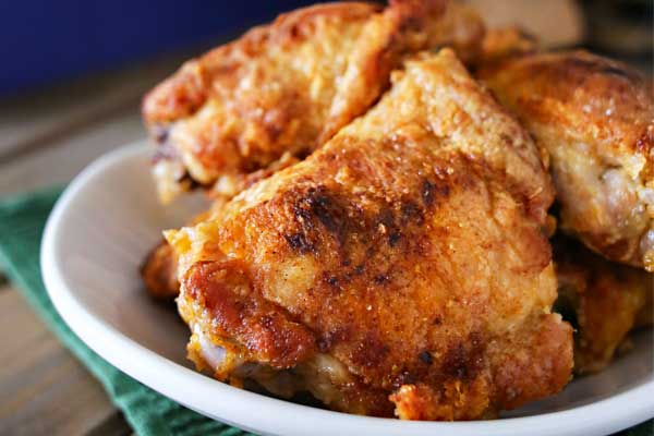 Fried Chicken - Recipe Girl
