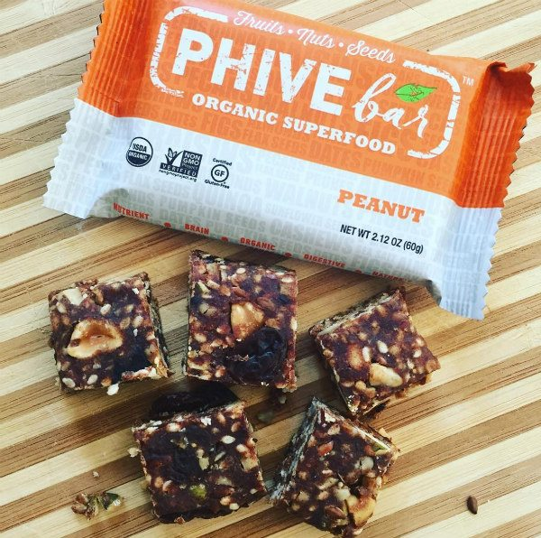 Phive Bar