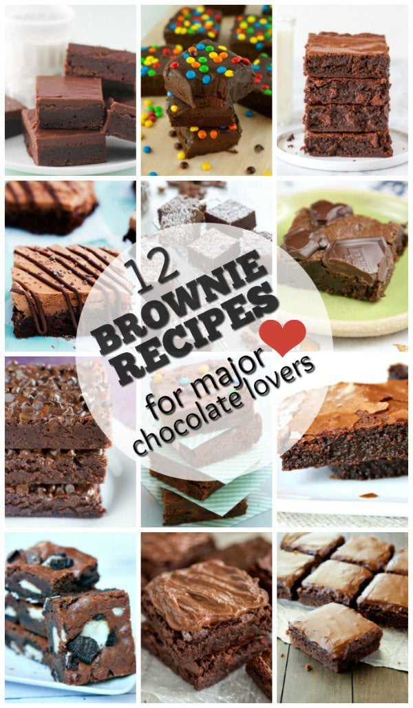 12-Brownie-Recipes-for-Major-Chocolate-Lovers