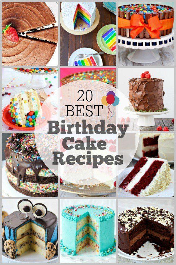 20-Best-Birthday-Cake-Recipes