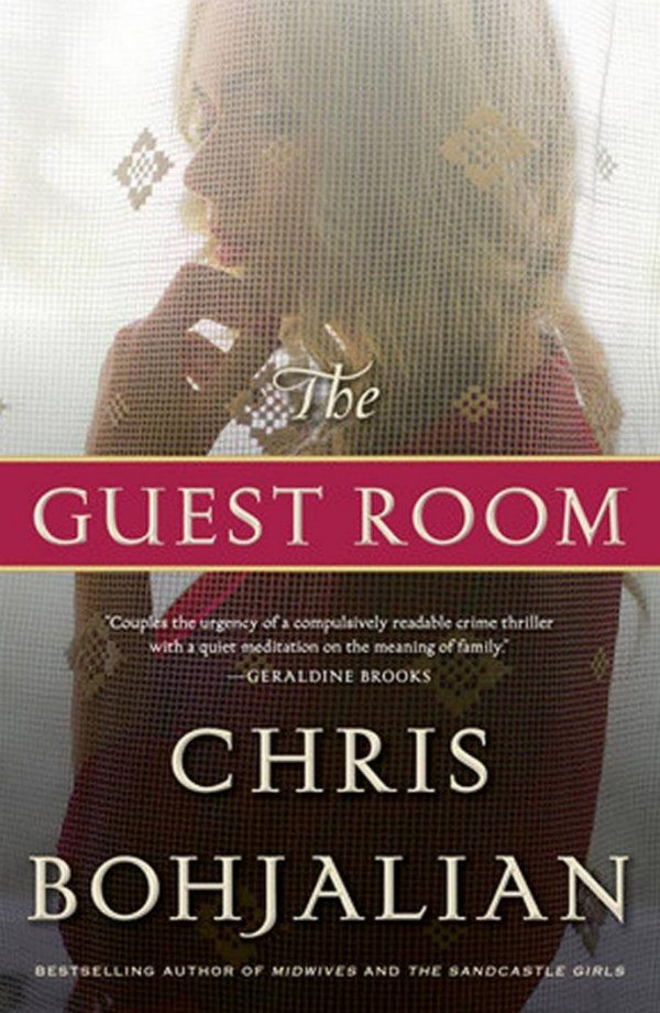Book Recommendation The Guest Room