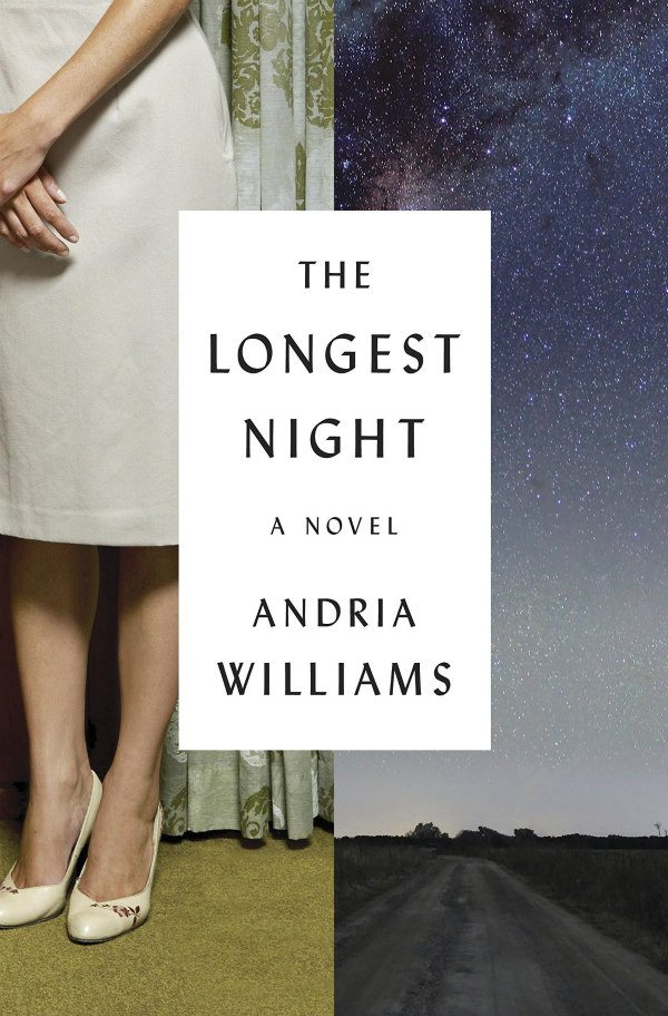 Book Recommendation The Longest Night
