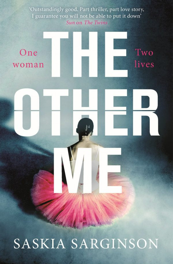 Book Recommendation The Other me