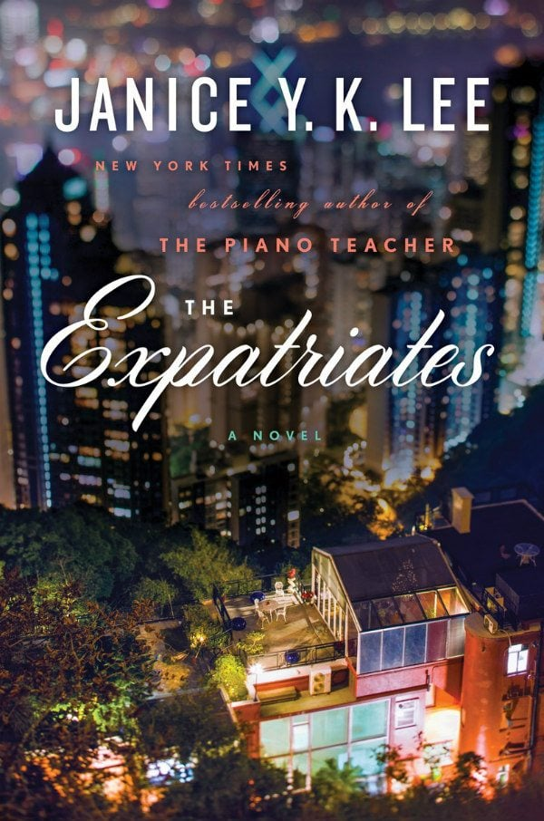 Book Recommendations The Expatriates
