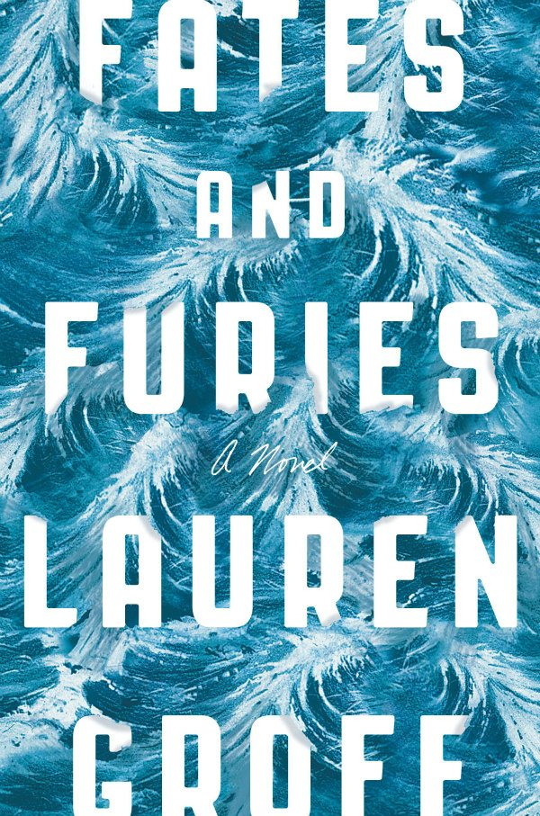 Books Recommendation Fates and Furies