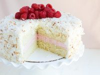 Coconut-Cake-with-Raspberry-Buttercream-and-Coconut-Marshmallow-Frosting