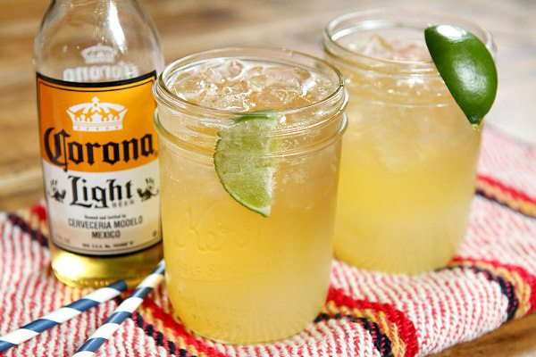 Beergaritas Recipe - RecipeGirl