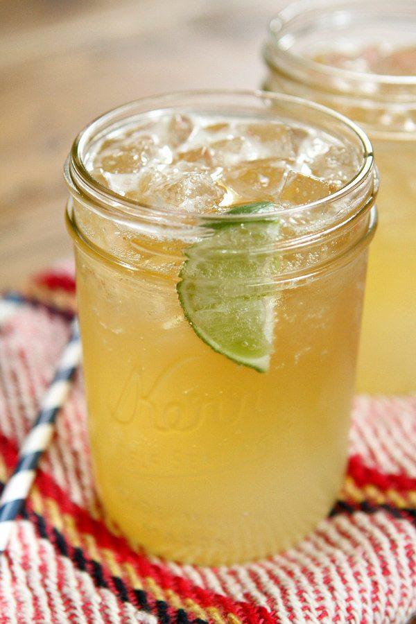Beergaritas Recipe
