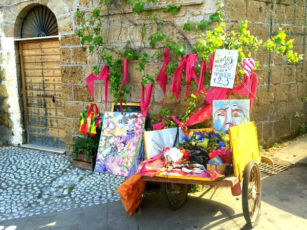 Calcata Perugia And Tuscany With Insight Vacations
