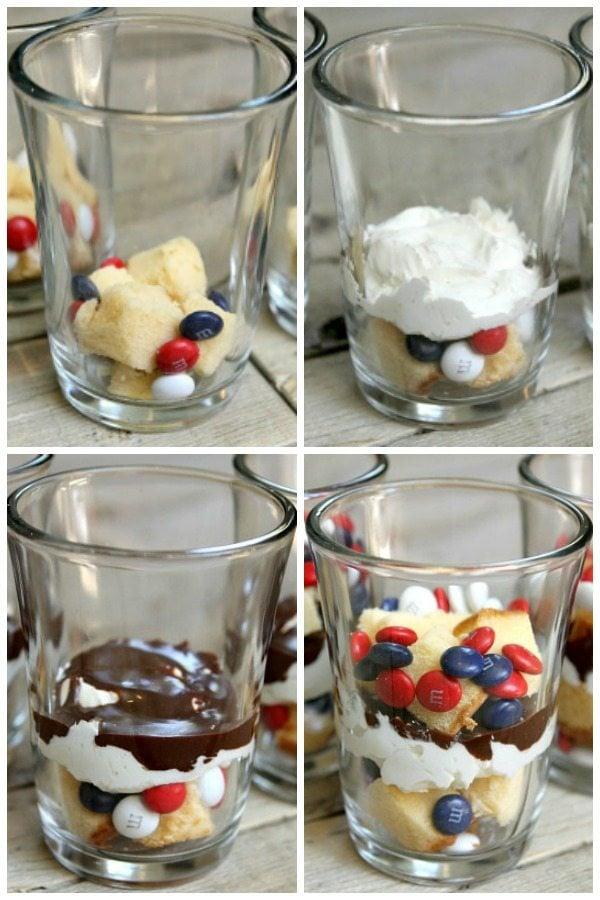 Patriotic Trifles