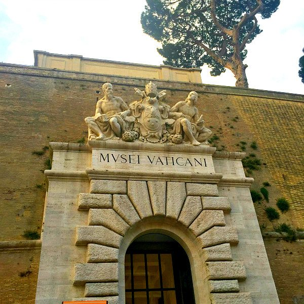 The Vatican- Rome, Italy