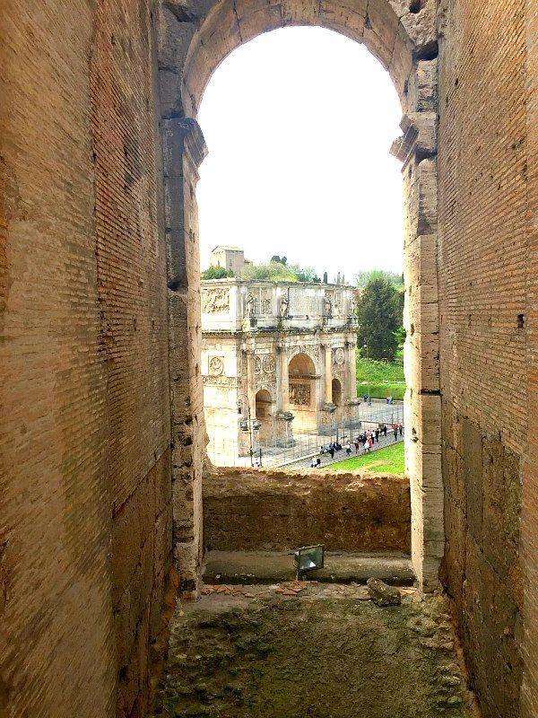 Colosseum- Rome, Italy