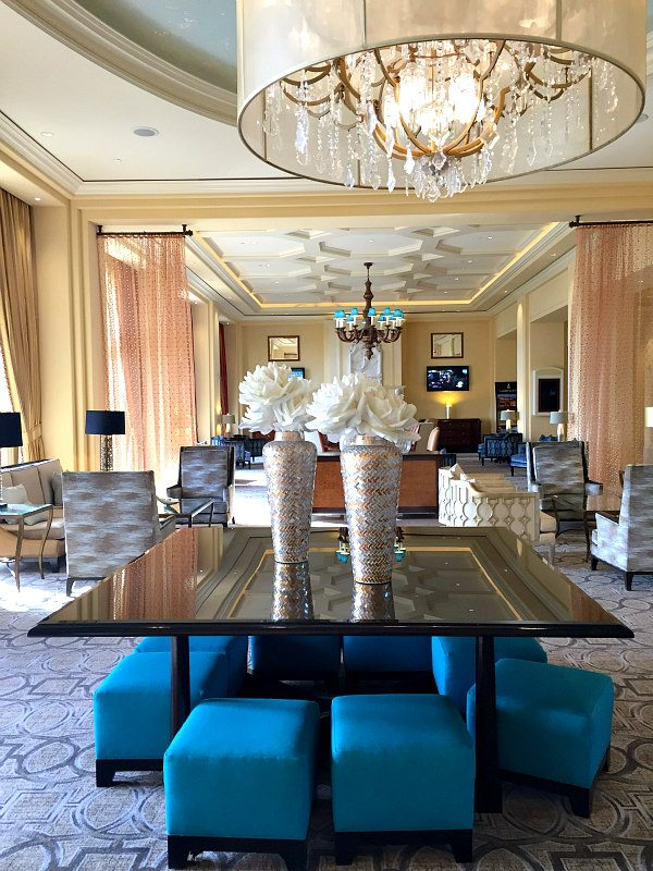 Hilton Lake Las Vegas Resort and Spa 4