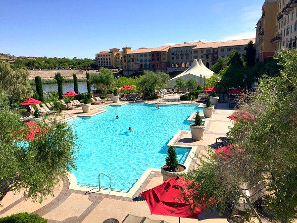 Hilton Lake Las Vegas Resort and Spa 8