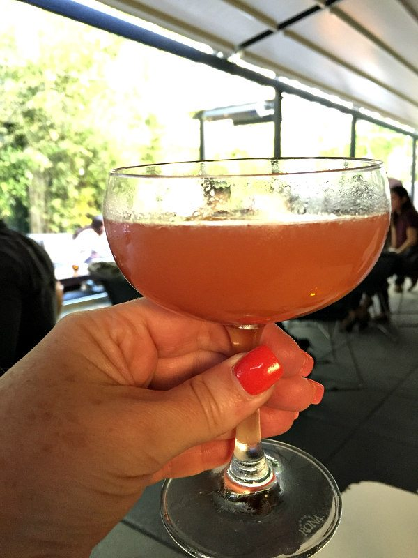 Hotel Zelos San Francisco : Dirty Habit