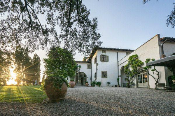 Tuscany : Fattoria Dianella