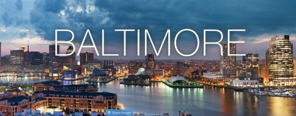 Four Seasons Hotel Baltimore Review