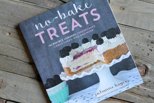 No Bake Treats by Julianne Bayer