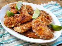 crunchy-honey-lime-chicken-recipe-recipegirl