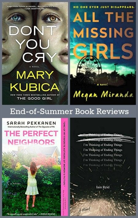 end-of-summer-book-reviews