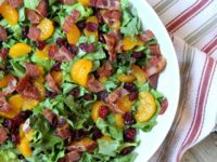 mandarin-orange-green-salad