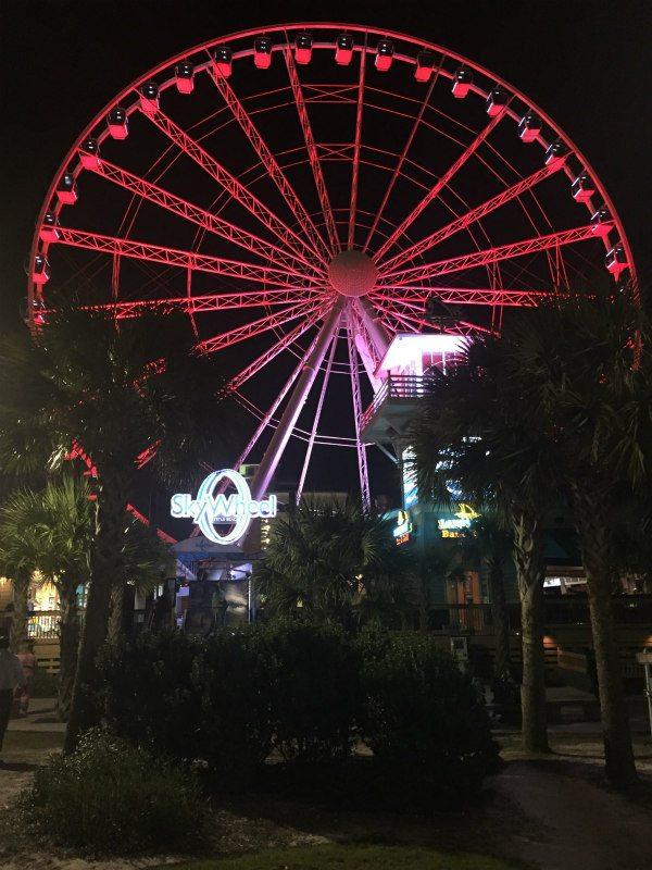 Sky Wheel Myrtle Beach