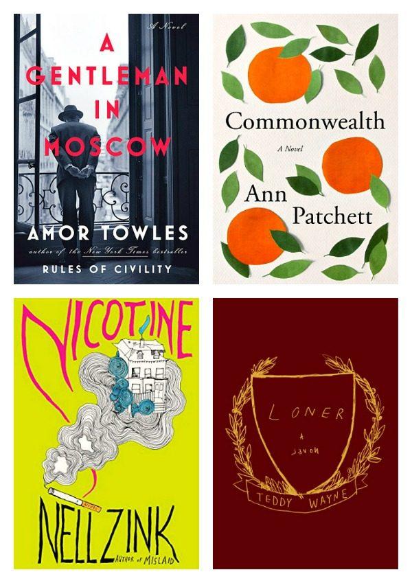 Novel Visits Book Reviews