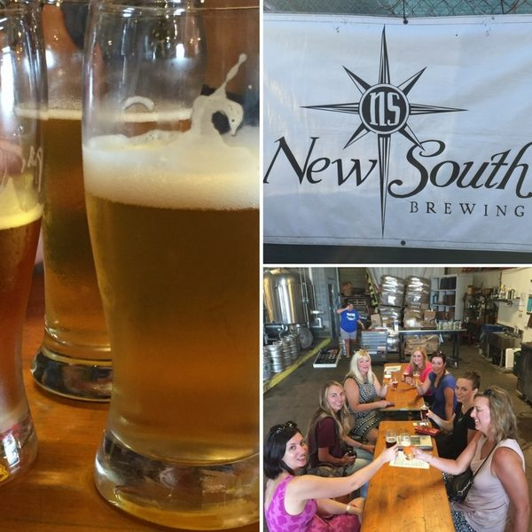 New South Brewing Company