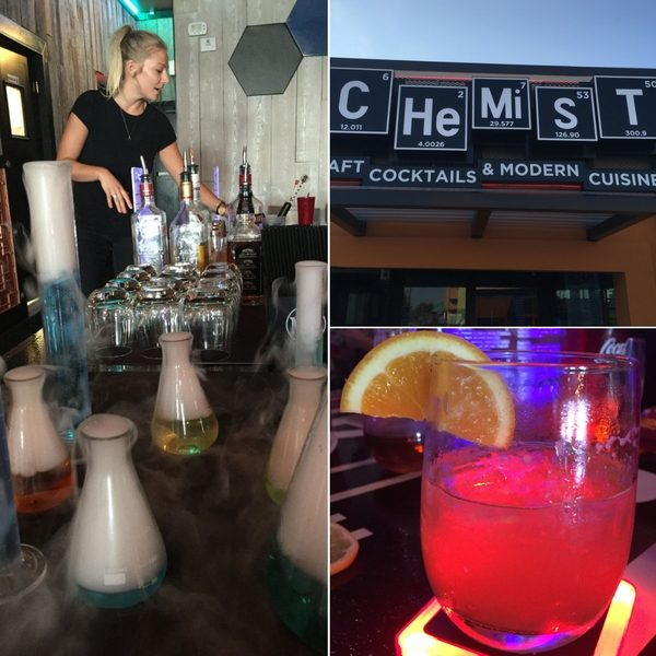 The Chemist Myrtle Beach