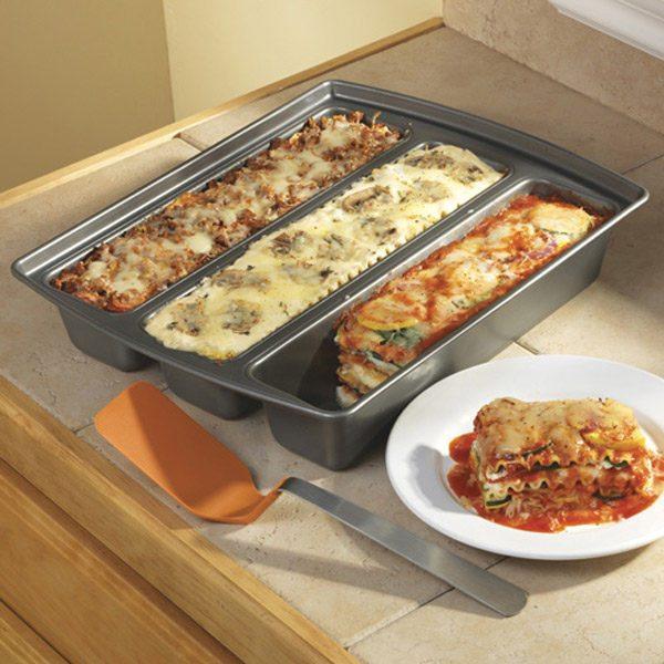 Lasagna Trio Pan