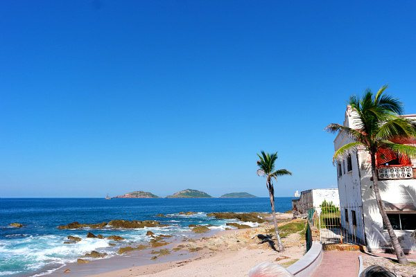 Princess Cruises Excursions in Mazatlán, Mexico~ while traveling aboard the ship The Ruby Princess