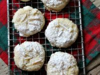 almond-dream-cookies