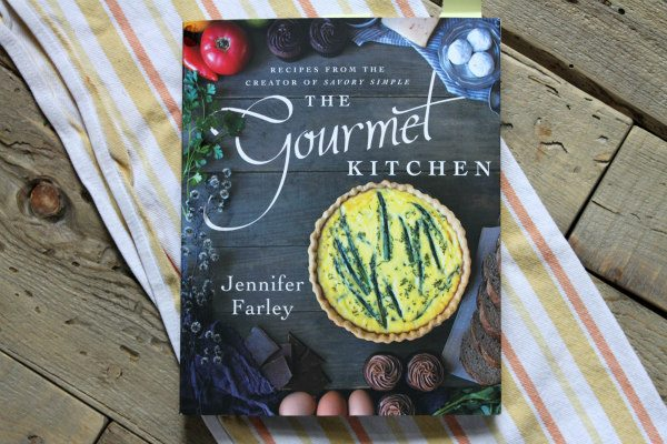 The Gourmet Kitchen by Jennifer Farley