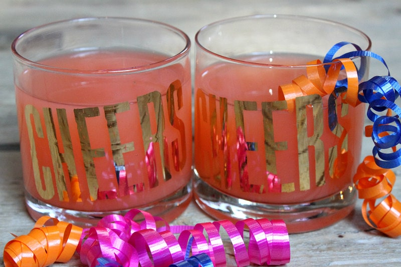 Vodka Party Punch