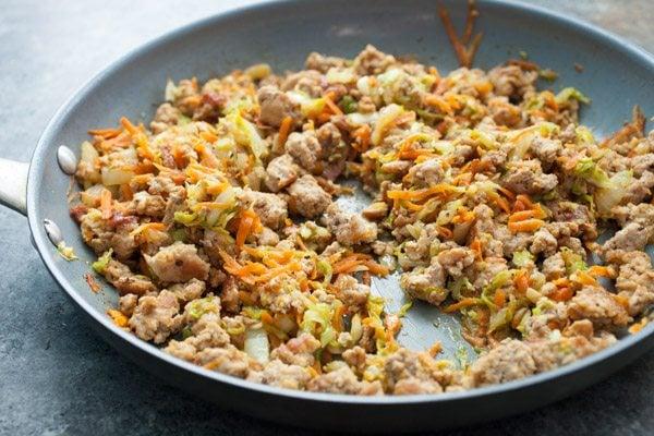 Classic Egg Rolls recipe - from RecipeGirl.com