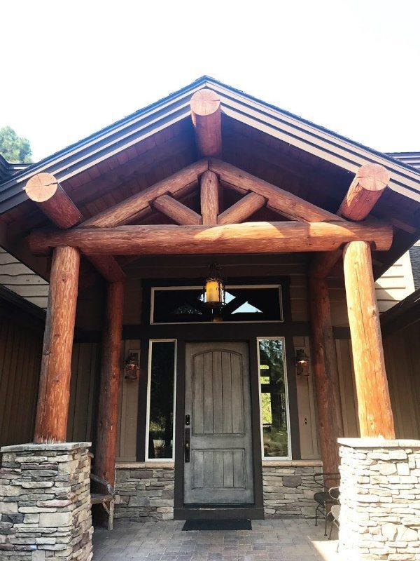 Caldera Springs Resort in Sunriver Oregon