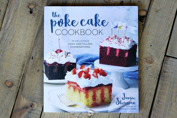 Snickerdoodle Poke Cake Recipe Girl