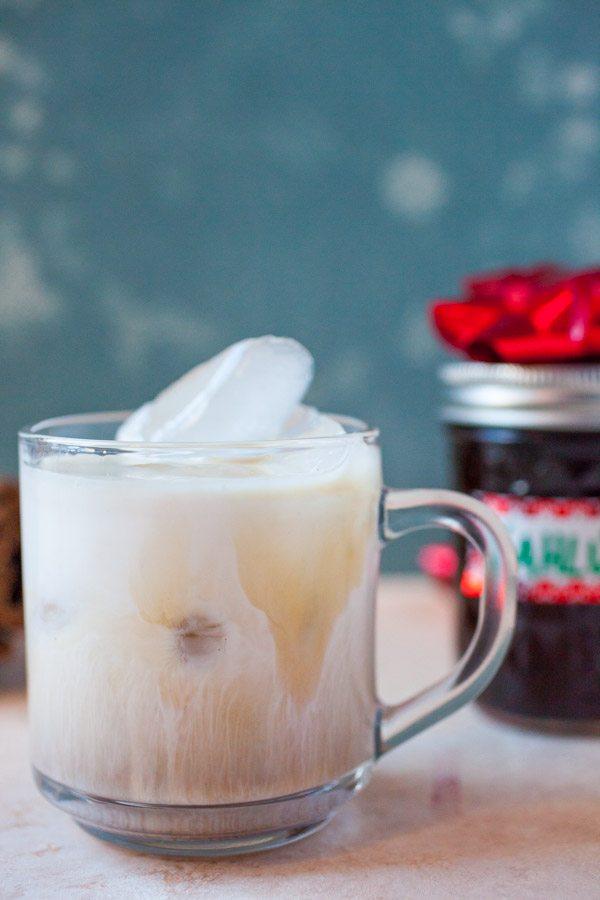Homemade Kahlua liqueur recipe from RecipeGirl.com