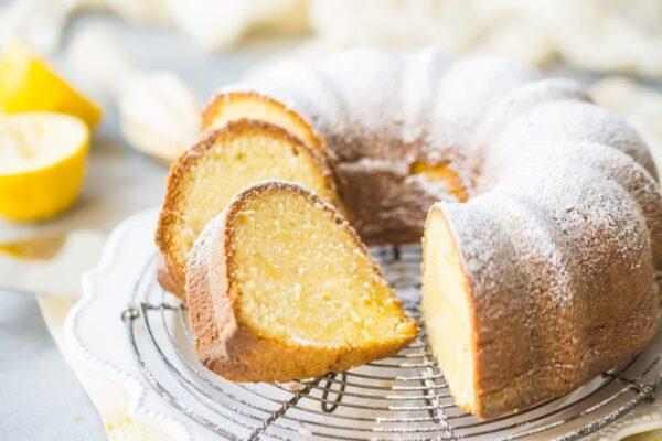Weight Watchers Lemon Pound Cake - Page 2 - My Blog