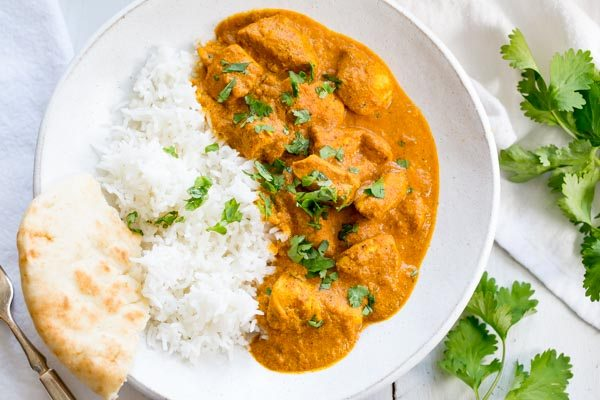 Indian butter chicken recipe recipe girl indian butter chicken recipe from recipegirl forumfinder Choice Image
