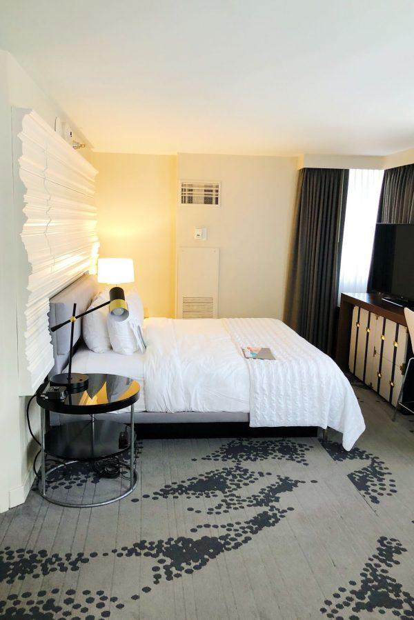 Le MéridienHotel, New OrleansHotel Suite