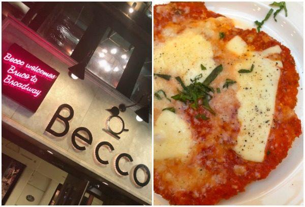 Becco New York City