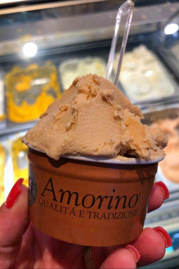 Amorino New York City