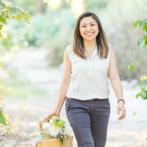 Maryanne Cabrera of The Little Epicurean