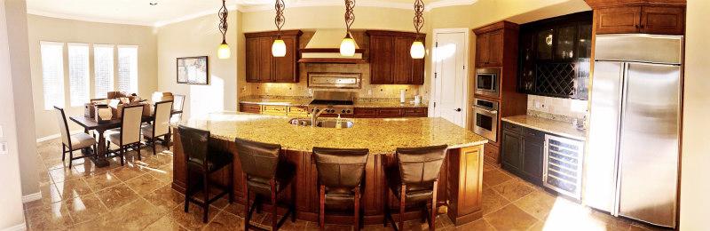Kitchen Remodel in Scottsdale, Arizona
