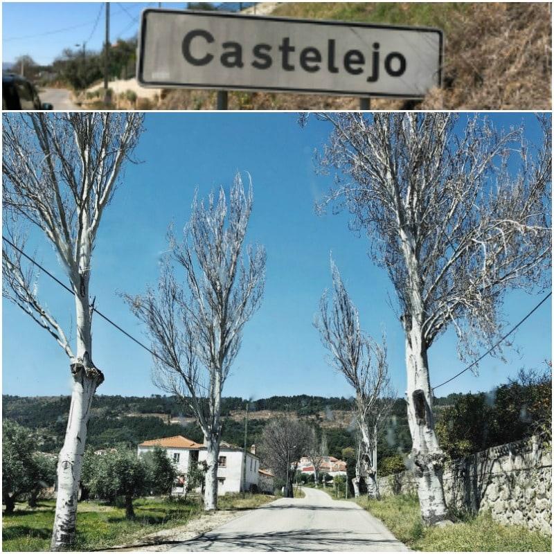Castelejo, Portugal