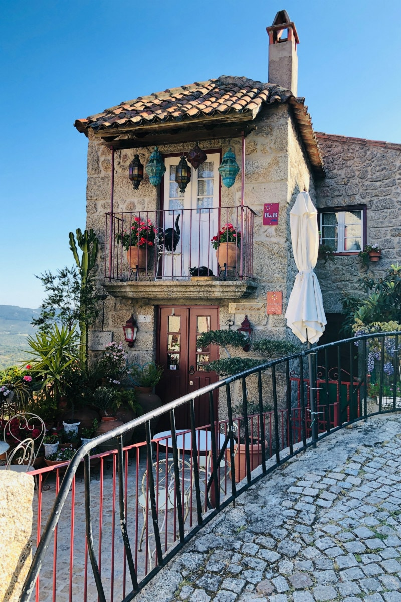 Bed and Breakfast in Monsanto, Portugal