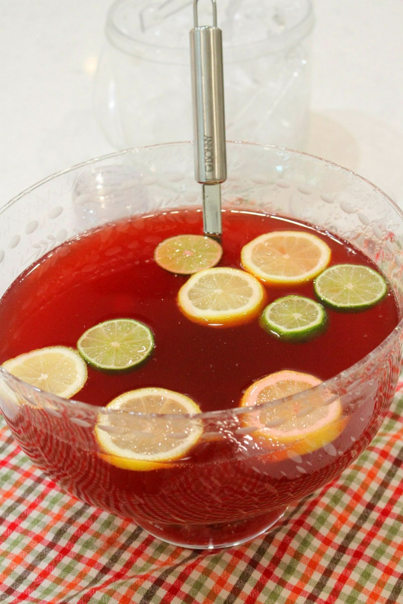 Pama Party Punch