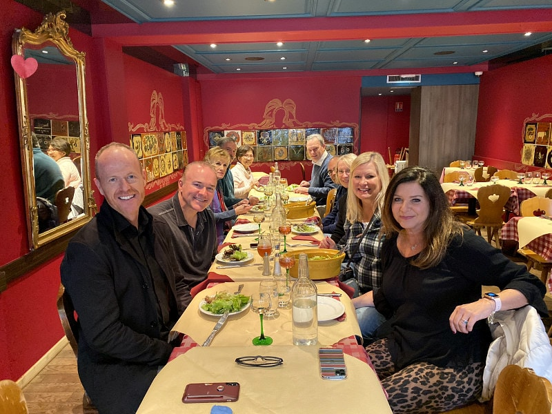 food tour in Strasbourg, France