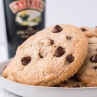 baileys chocolate chip cookie